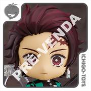 PRÉ-VENDA 31/01/2022 (VALOR TOTAL R$ 522,00 - 10% PARA RESERVA*) Nendoroid 1193 - Tanjiro Kamado - Demon Slayer: Kimetsu no Yaiba