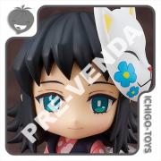 PRÉ-VENDA 31/01/2022 (VALOR TOTAL R$ 604,00 - 10% PARA RESERVA*) Nendoroid 1570 Goodsmile Online Shop Exclusive - Makomo - Demon Slayer: Kimetsu no Yaiba
