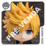 PRÉ-VENDA 31/01/2022 (VALOR TOTAL R$ 694,00 - 10% PARA RESERVA*) Nendoroid 1572 Goodsmile Online Shop Exclusive - Roxas - Kingdom Hearts III