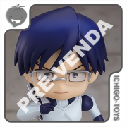 PRÉ-VENDA 31/03/2021 (VALOR TOTAL R$ 456,00 - 10% PARA RESERVA*) Nendoroid 1428 - Tenya Iida - My Hero Academia