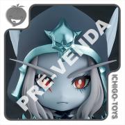 PRÉ-VENDA 31/03/2022 (VALOR TOTAL R$ 548,00 - 10% PARA RESERVA*) Nendoroid 1671 - Sylvanas Windrunner - World of Warcraft