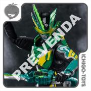 PRÉ-VENDA 31/03/2022 (VALOR TOTAL R$ 748,00 - 10% PARA RESERVA*) S.H. Figuarts Tamashii Web Exclusive - Masked Rider Kenzan Sarutobi Ninjaden - Masked Rider Saber