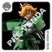 PRÉ-VENDA 30/11/2021 (VALOR TOTAL R$ 1.608,00 - 20% PARA RESERVA*) Sentinel - Seiji Date / Korin no Seiji - Yoroiden Samurai Troopers