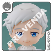 PRÉ-VENDA 31/07/2021 (VALOR TOTAL R$ 434,00 - 10% PARA RESERVA*) Nendoroid 1505 - Norman - The Promised Neverland