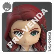 PRÉ-VENDA 31/08/2021 (VALOR TOTAL R$ 752,00 - 10% PARA RESERVA*) Nendoroid 1520-DX - Black Widow DX - Black Widow