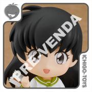 PRÉ-VENDA 30/09/2021 (VALOR TOTAL R$ 496,00 - 10% PARA RESERVA*) Nendoroid 1536 - Kagome Higurashi - Inuyasha