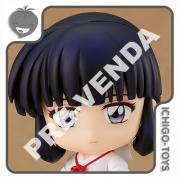PRÉ-VENDA 30/09/2021 (VALOR TOTAL R$ 496,00 - 10% PARA RESERVA*) Nendoroid 1537 - Kikyo - Inuyasha