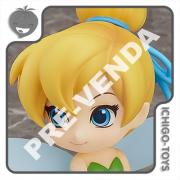 PRÉ-VENDA 30/09/2021 (VALOR TOTAL R$ 506,00 - 10% PARA RESERVA*) Nendoroid 812 - Tinker Bell - Disney's Peter Pan