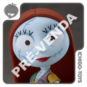 PRÉ-VENDA 31/10/2021 (VALOR TOTAL R$ 538,00 - 10% PARA RESERVA*) Nendoroid 1518 - Sally - Disney's The Nightmare Before Christmas