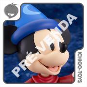 PRÉ-VENDA 31/08/2021 (VALOR TOTAL R$ 514,00 - 10% PARA RESERVA*) Nendoroid 1503 - Mickey Mouse: Fantasia - Fantasia