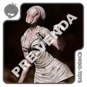 PRÉ-VENDA 30/09/2021 (VALOR TOTAL R$ 648,00 - 10% PARA RESERVA*) Figma SP-061 - Bubble Head Nurse - Silent Hill
