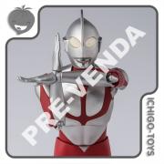 PRÉ-VENDA 31/08/2021 (VALOR TOTAL R$ 678,00 - 10% PARA RESERVA*) S.H. Figuarts - Ultraman - Shin Ultraman