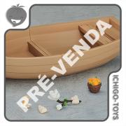 PRÉ-VENDA 31/08/2022 (VALOR TOTAL R$ 434,00 - 20% PARA RESERVA*) Nendoroid More Goodsmile Arts GSC Online Shop Exclusive - Lan Wangji Extension Set - The Master of Diabolism