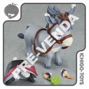 PRÉ-VENDA 31/08/2022 (VALOR TOTAL R$ 434,00 - 20% PARA RESERVA*) Nendoroid More Goodsmile Arts GSC Online Shop Exclusive - Wei Wuxian Extension Set - The Master of Diabolism
