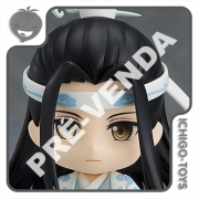 PRÉ-VENDA 31/08/2022 (VALOR TOTAL R$ 672,00 - 10% PARA RESERVA*) Nendoroid 1109 Goodsmile Arts GSC Online Shop Exclusive - Lan Wangji - The Master of Diabolism