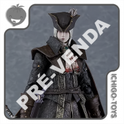 PRÉ-VENDA 31/10/2022 (VALOR TOTAL R$ 938,00 - 10% PARA RESERVA*) Figma 536 - Lady Maria of the Astral Clocktower - Bloodborne: The Old Hunters