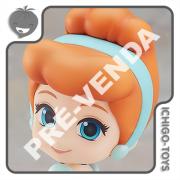 PRÉ-VENDA 31/01/2022 (VALOR TOTAL R$ 528,00 - 10% PARA RESERVA*) Nendoroid 1611 - Cinderella - Disney's Cinderella