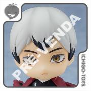 PRÉ-VENDA 31/12/2021 (VALOR TOTAL R$ 598,00 - 10% PARA RESERVA*) Nendoroid 1585 Goodsmile Online Shop Exclusive - Shinsuke Kita - Haikyu