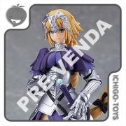 PRÉ-VENDA 31/12/2021 (VALOR TOTAL R$ 748,00 - 10% PARA RESERVA*) Figma 366 - Ruler/Jeanne d'Arc - Fate/Grand Order