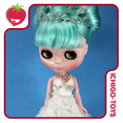 Princess Dress set - Milky Way