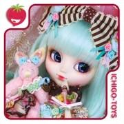 Pullip Alice du Jardin - Mint