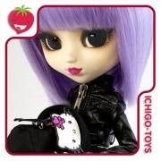 Pullip Violetta - Tokidoki x Hello Kitty
