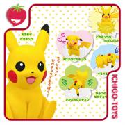 Putitto Pikachu Vol.2 - avulsos - Pokémon