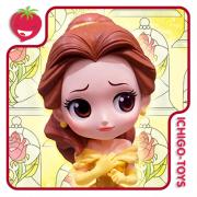 Qposket - Belle - Disney Characters - Normal Color