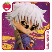 Qposket - Enishi Yukishiro A - Rurouni Kenshin