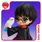 Qposket - Harry Potter & Edwiges - A ou B version