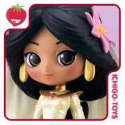 Qposket - Jasmine Dreamy Style Special - Disney Characters