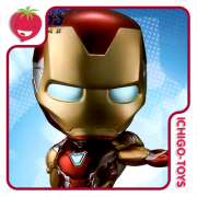 Qposket Marvel - Iron Man Avengers Endgame
