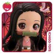Qposket - Nezuko Kamado A - Demon Slayer: Kimetsu no Yaiba