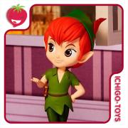 Qposket Petit Fantastic Time - Peter Pan - Disney Characters