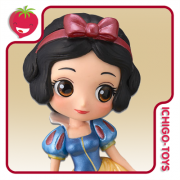 Qposket Petit Girls Festival - Snow White - Disney Characters