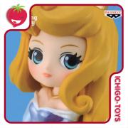 Qposket Petit Girls Festival Vol2 - Aurora Blue Pearl - Sleeping Beauty - Disney Characters