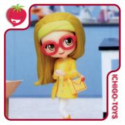 Qposket Petit - Honey Lemon - Big Hero - Disney Characters
