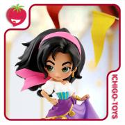 Qposket Petit Vol.5 - Esmeralda - Disney Characters