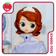 Qposket Petit Vol.6 - Sofia - Disney Characters
