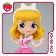 Qposket Petit Vol.9 - Cinderella Pink Dress - Disney Characters