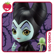 Qposket - Maleficent - Disney Characters - Normal Color