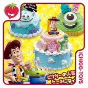 Re-ment Pixar Birthday Cake - avulsos