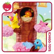 Re-ment Pokémon Forest vol.4 - Petal Dance - coleção completa!