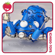 Revoltech Yamaguchi 126 - Tachikoma Blue Anime ver. - Ghost in the Shel Stand Alone Complex