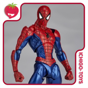 Revoltech Amazing Yamaguchi 002 - Spider-Man - The Amazing Spider-Man