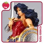 Revoltech Amazing Yamaguchi 017 - Wonder Woman - Justice League