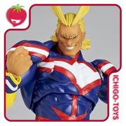 Revoltech Amazing Yamaguchi 019 - All Might - My Hero Academia