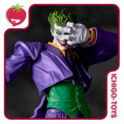 Revoltech Amazing Yamaguchi 021 - Joker - Batman