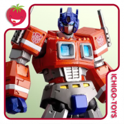 Revoltech Legacy LR 008 - Convoy / Optimus Prime - Transformers