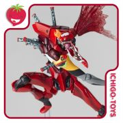 Revoltech Legacy LR 035 - EVA-02 The Beast 2nd Form - Evangelion 2.0 You Can (Not) Advance